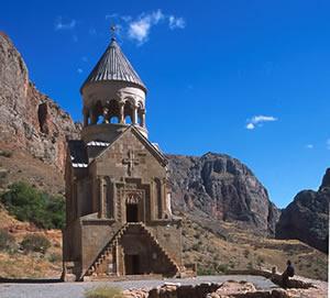 Histoire, paysages et architecture d'Arménie - Séjours, Expéditions, Voyages culturels